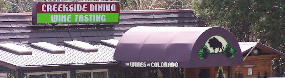 Wines of Colorado